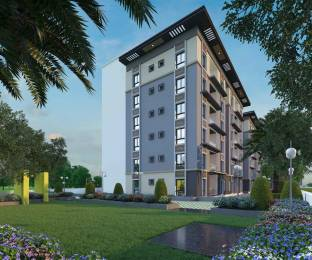 1554 sqft, 3 bhk Apartment in Praneeth APR Pranav Townsquare Bachupally, Hyderabad at Rs. 75.0000 Lacs