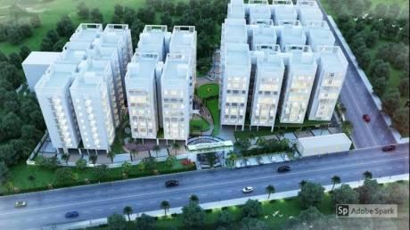 1625 sqft, 3 bhk Apartment in Vaishnavi Oasis Bandlaguda Jagir, Hyderabad at Rs. 75.5000 Lacs