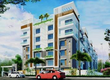 1175 sqft, 2 bhk Apartment in Builder Project Nizampet, Hyderabad at Rs. 50.0000 Lacs