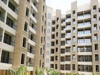 615 sqft, 1 bhk Apartment in Raj Raj Tulsi City Badlapur, Mumbai at Rs. 22.0000 Lacs