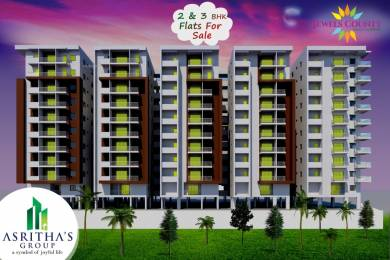 1170 sqft, 2 bhk Apartment in Builder Project Krishna Reddy Pet, Hyderabad at Rs. 29.0000 Lacs