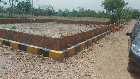2000 sqft, Plot in Builder Project Jhalwa, Allahabad at Rs. 16.0000 Lacs