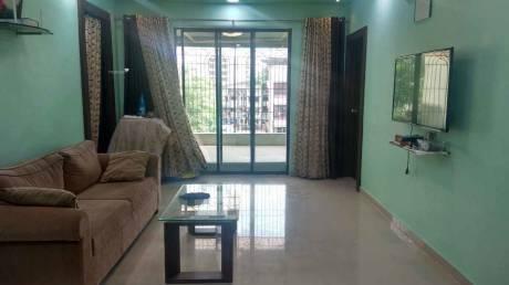 910 sqft, 2 bhk Apartment in Rohan ZP Hills Ambernath West, Mumbai at Rs. 20000