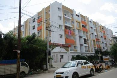 1304 sqft, 2 bhk Apartment in Builder Emerald Towers by Ratna Solutions Serilingampally, Hyderabad at Rs. 22000