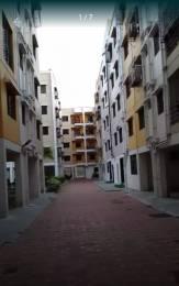 1248 sqft, 3 bhk Apartment in Builder ELEMENTS Birati Gangotri group birati, Kolkata at Rs. 9000