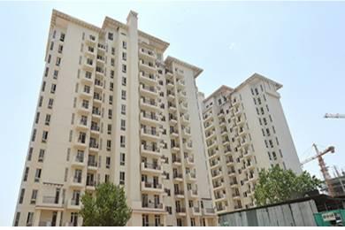 1395 sqft, 3 bhk Apartment in Emaar Emerald Estate Sector 65, Gurgaon at Rs. 1.1700 Cr