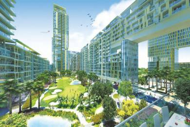 2045 sqft, 3 bhk Apartment in Ireo Skyon Sector 60, Gurgaon at Rs. 1.7500 Cr