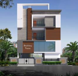 2000 sqft, 3 bhk BuilderFloor in Builder benearji Polyclinic Road, Vijayawada at Rs. 30000