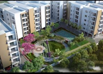 1210 sqft, 2 bhk Apartment in Builder Project Isnapur, Hyderabad at Rs. 28.0000 Lacs