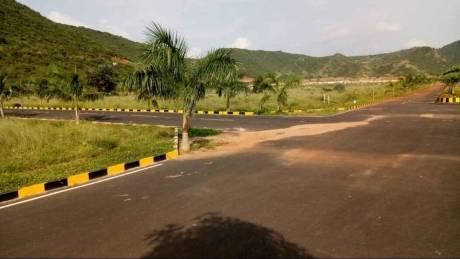 810 sqft, Plot in Building Kohinoor Hills Kothavalasa, Visakhapatnam at Rs. 8.1000 Lacs