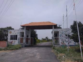 1500 sqft, Plot in Builder samrudhi gate way Hosur Krishnagiri Road, Krishnagiri at Rs. 12.7500 Lacs