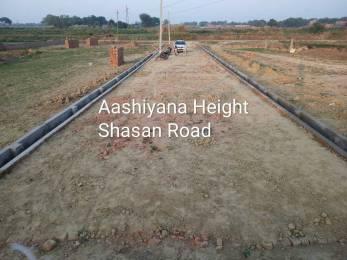 1000 sqft, Plot in Builder Nandan kanan water park Mahewa East, Allahabad at Rs. 6.5000 Lacs