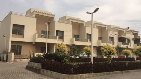 2350 sqft, 3 bhk Villa in Amrit Pebble Bay Villa Bagmugalia, Bhopal at Rs. 55.0000 Lacs