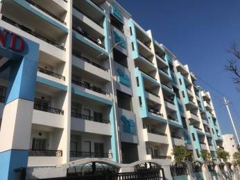 1000 sqft, 2 bhk Apartment in Builder Starling global grend Hoshangabad Road, Bhopal at Rs. 40.0000 Lacs