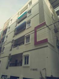 1340 sqft, 3 bhk Apartment in Builder Project Nizampet, Hyderabad at Rs. 45.0000 Lacs