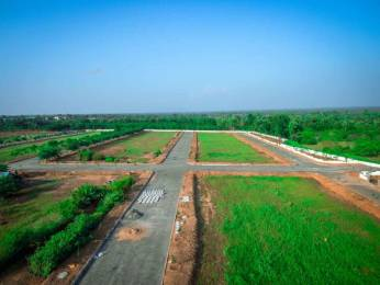 1098 sqft, Plot in Builder NANDANAVANAAM SUBHAPRADA Thagarapuvalasa Bheemili Road, Visakhapatnam at Rs. 17.3240 Lacs