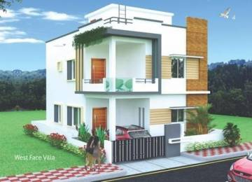 2006 sqft, 3 bhk Villa in Builder Glc cribs Mallampet, Hyderabad at Rs. 85.0000 Lacs
