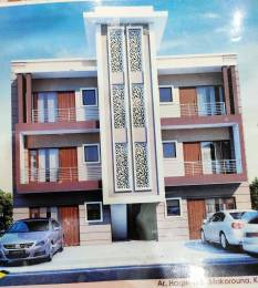 1125 sqft, 2 bhk Apartment in Galaxy Palm 25 Sector 123 Mohali, Mohali at Rs. 26.9000 Lacs