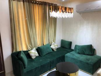 1000 sqft, 2 bhk Apartment in Shiwalik Palm City Sector 127 Mohali, Mohali at Rs. 24.9000 Lacs