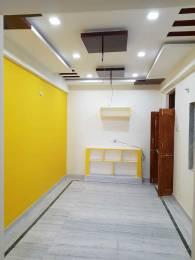 1000 sqft, 2 bhk Apartment in Builder Project Dammaiguda, Hyderabad at Rs. 38.5000 Lacs