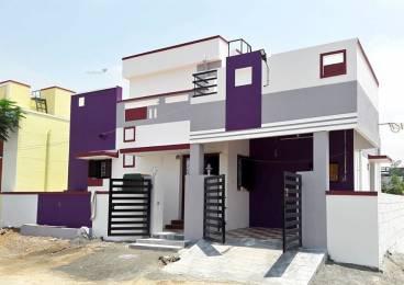 1200 sqft, 2 bhk Villa in Builder Project Kogilu, Bangalore at Rs. 61.0000 Lacs