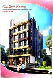 550 sqft, 1 bhk IndependentHouse in Shivkrupa Shiv Residency Karanjade, Mumbai at Rs. 33.0000 Lacs