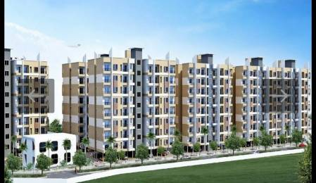 635 sqft, 2 bhk Apartment in Builder Individual falts VIP Road, Raipur at Rs. 15.0000 Lacs