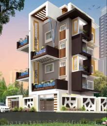1800 sqft, 3 bhk Apartment in Builder Ambika Pride Apartment Manish Nagar, Nagpur at Rs. 70.0000 Lacs