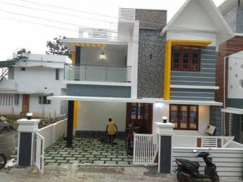 1500 sqft, 3 bhk IndependentHouse in Builder Project Kakkanad, Ernakulam at Rs. 55.0000 Lacs