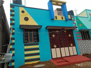 1100 sqft, 2 bhk Villa in Builder KK construction Otthakadi, Madurai at Rs. 37.0000 Lacs