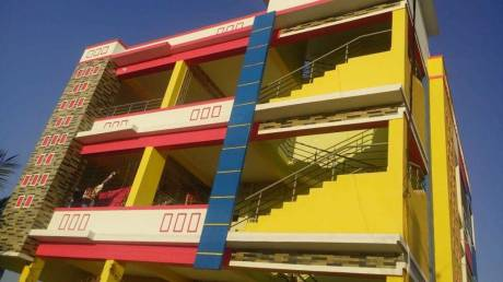 1400 sqft, 2 bhk Apartment in Builder Project Kakupalli, Nellore at Rs. 3.0000 Lacs