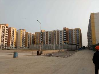 807.2925 sqft, 2 bhk Apartment in  UPAVP Kailash Enclave Sector 18, Lucknow at Rs. 35.0000 Lacs