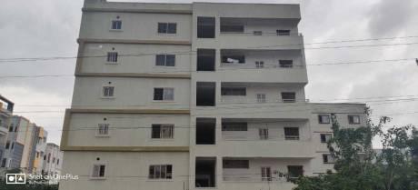 1375 sqft, 3 bhk Apartment in Builder Sai Anand Residencybachupally Bachupally, Hyderabad at Rs. 62.0000 Lacs