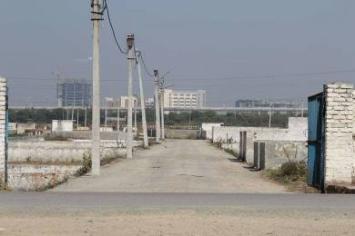 900 sqft, Plot in Royal Shape Prime View Sector 166, Noida at Rs. 21.0000 Lacs