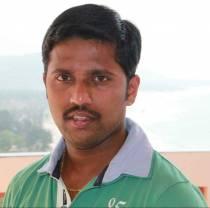 Arun Aravapalli