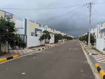 1100 sqft, 2 bhk IndependentHouse in Builder Bhel cyber colony Osman Nagar Road, Hyderabad at Rs. 9000
