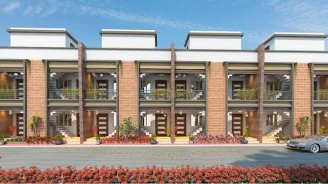 912 sqft, 2 bhk IndependentHouse in Builder Surat realestate Dindoli, Surat at Rs. 27.0000 Lacs