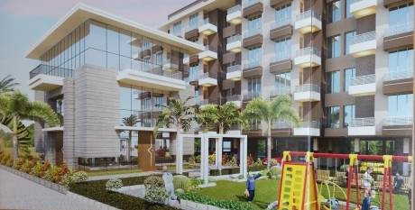 978 sqft, 2 bhk Apartment in Builder Surat realestate Dindoli, Surat at Rs. 20.5400 Lacs