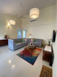 1300 sqft, 2 bhk Apartment in Builder Project Caranzalem, Goa at Rs. 40000