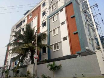 900 sqft, 2 bhk Apartment in Bhagya Enclave Nagole, Hyderabad at Rs. 43.5000 Lacs