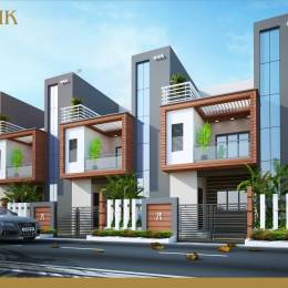 1429 sqft, 3 bhk Villa in Builder Neel vihar1 Umred Road, Nagpur at Rs. 42.0000 Lacs