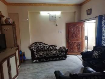 1100 sqft, 2 bhk Apartment in Builder Project Vinayaka Nagar, Hyderabad at Rs. 21000