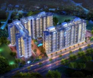 675 sqft, 1 bhk Apartment in Konark Solitaire Phase II Ambivali, Mumbai at Rs. 34.5000 Lacs