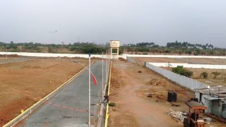 655 sqft, Plot in Builder Project Kalapatti, Coimbatore at Rs. 10.3500 Lacs