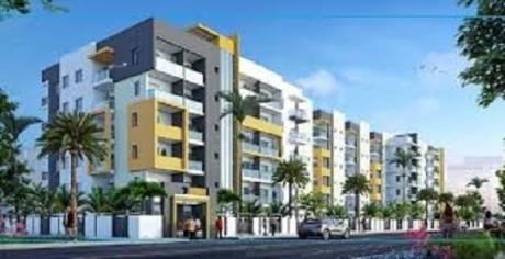 1252 sqft, 3 bhk Apartment in Builder Venkatesh Enclave Airport, Kolkata at Rs. 45.0720 Lacs