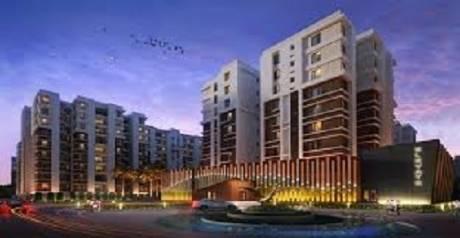 1370 sqft, 3 bhk Apartment in DTC Southern Heights Joka, Kolkata at Rs. 39.0000 Lacs