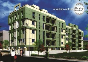 964 sqft, 2 bhk Apartment in Builder Dunlop Residency bt road B T Road, Kolkata at Rs. 40.4880 Lacs