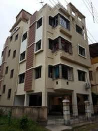 1200 sqft, 3 bhk Apartment in Builder Saraswati apartment b t road B T Road, Kolkata at Rs. 49.2000 Lacs
