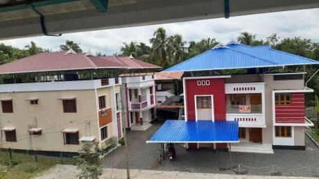 2789 sqft, 4 bhk IndependentHouse in Builder joshyvilla Mulagunnathukavu, Thrissur at Rs. 14000