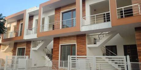 1008 sqft, 3 bhk IndependentHouse in Builder Kothi For Sale Sector 125 Mohali, Mohali at Rs. 55.0000 Lacs